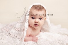 Infant Photographer in Sydney NSW