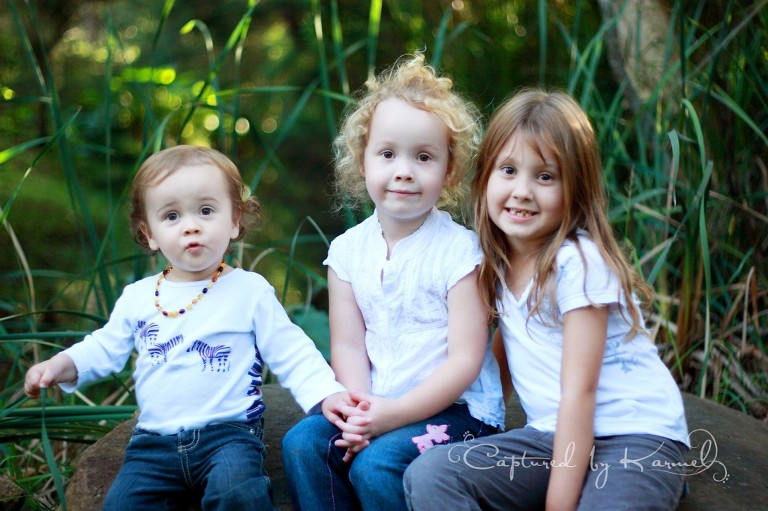 Central Coast NSW Child Photographer