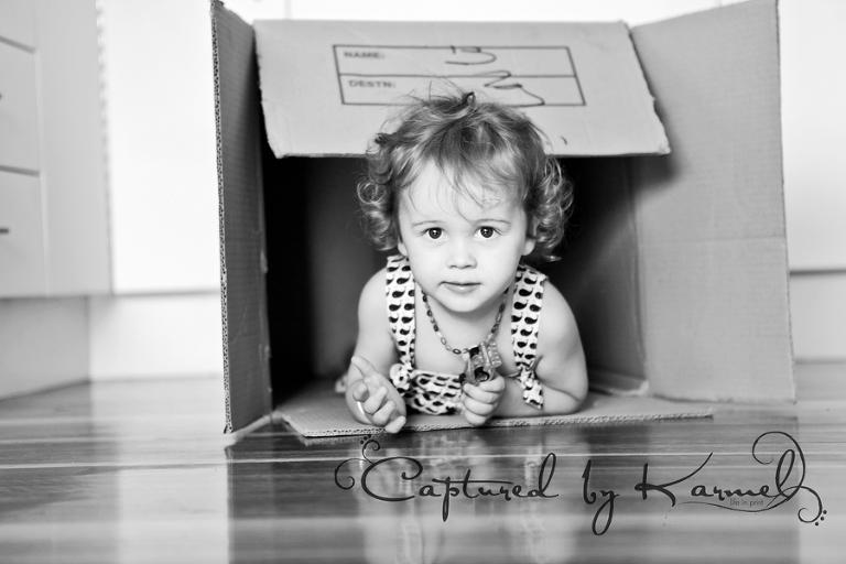 Children's Portrait Photography Terrigal NSW