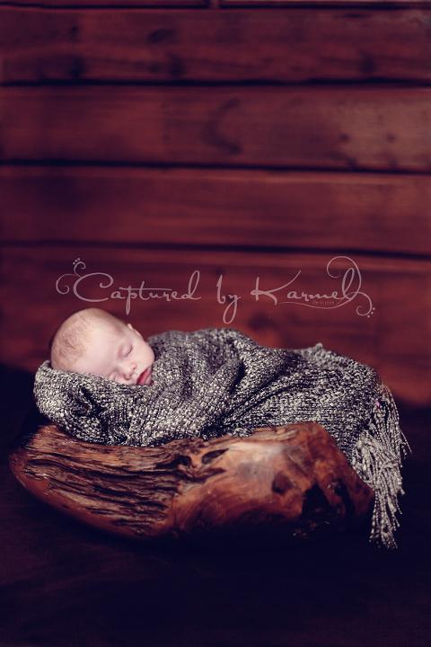 Newborn Portrait Photography Terrigal NSW