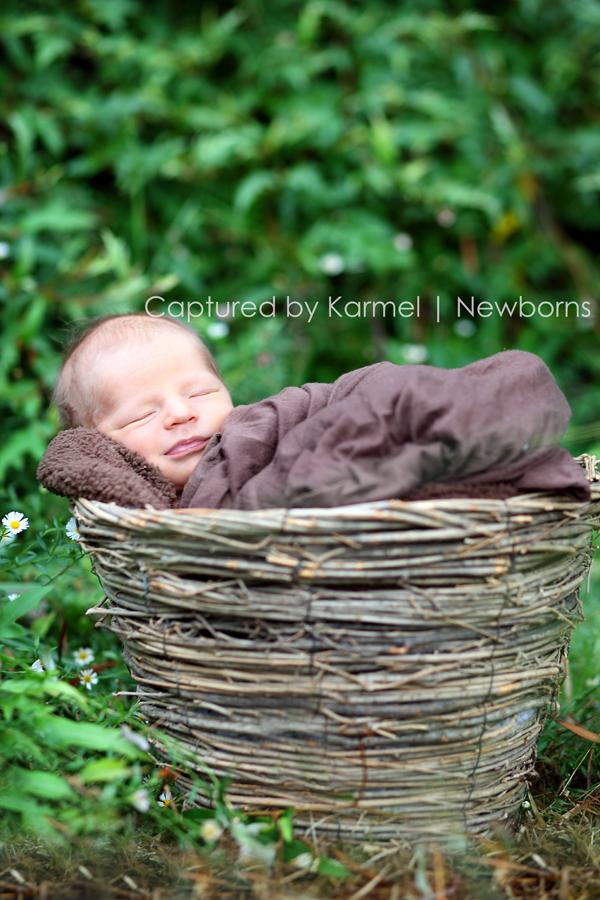 Central Coast NSW Newborn Photographer