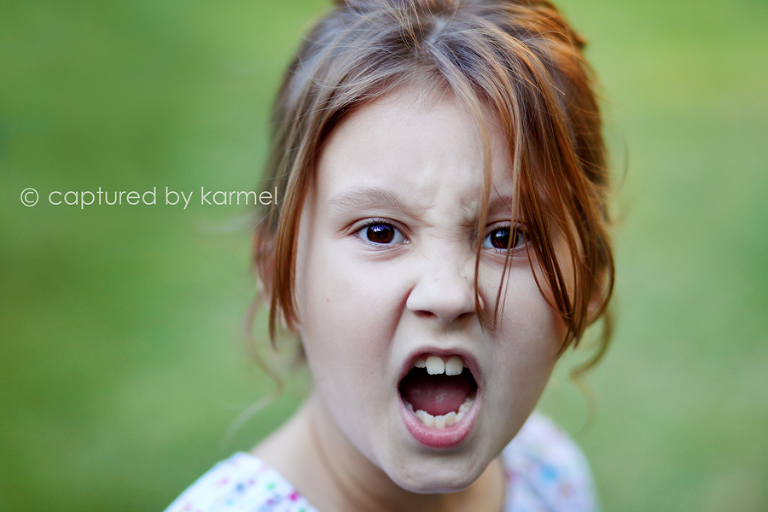 Children's Portrait Photographer Central Coast NSW