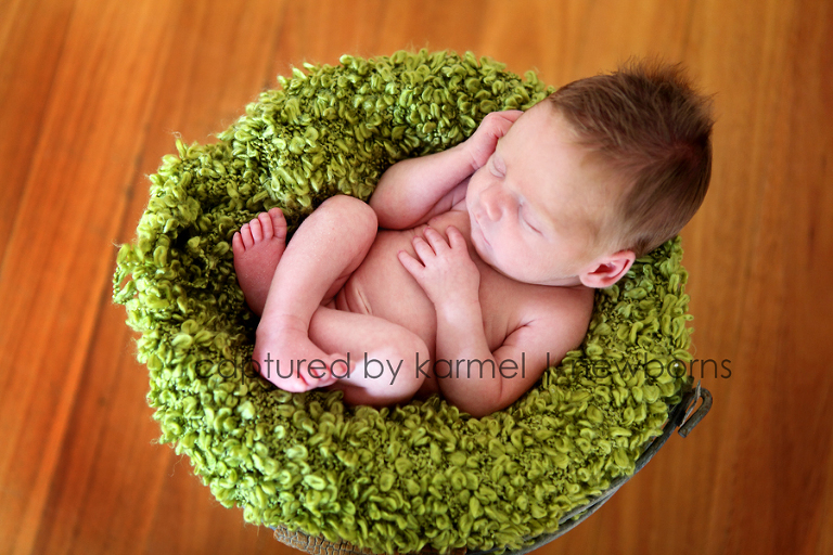 Central Coast NSW Newborn photographer