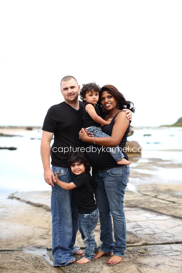 Sydney NSW Maternity Photographer - Captured by Karmel