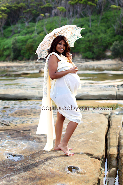 Sydney NSW Maternity Photographer - Captured by Karmel