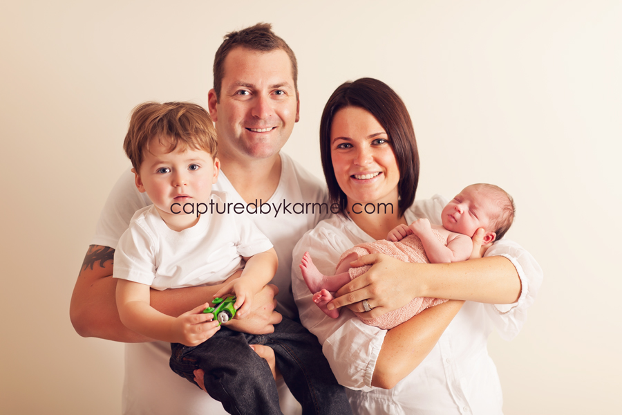 nsw baby & family photography