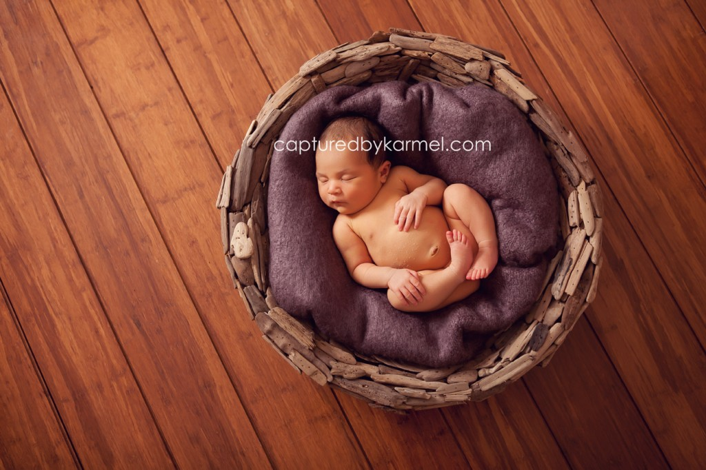 Newborn / Baby Photographer NSW