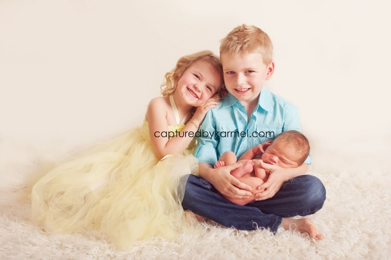 Newborn Photgrapher in Sydney NSW