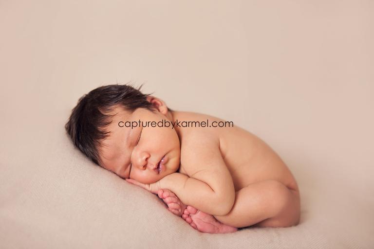 Infant / Baby Photographer Sydney NSW