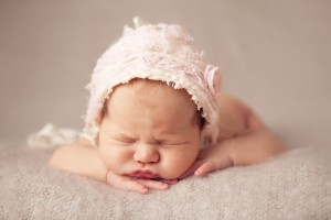 Newborn Portrait Photography Central Coast NSW - Captured by Karmel