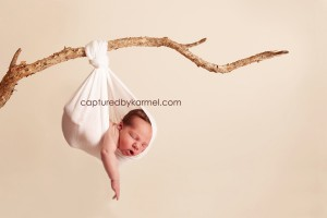 baby photography in Sydney NSW - Captured by Karmel