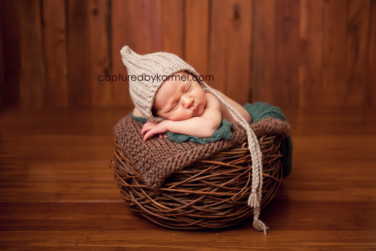 Infant Photographer in Newcastle NSW