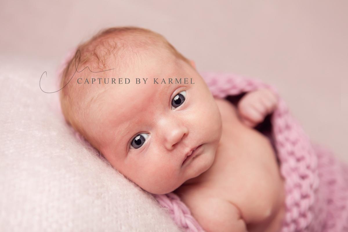 Newcastle newborn photography NSW