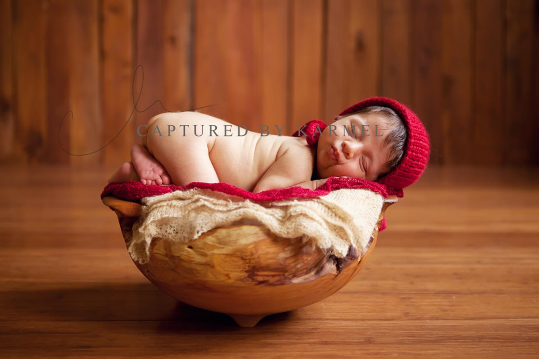 professional baby photos sydney