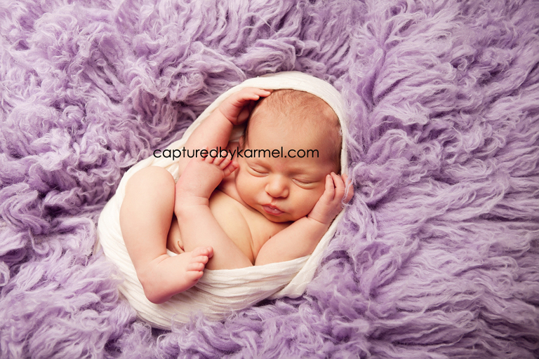 professional baby photography sydney
