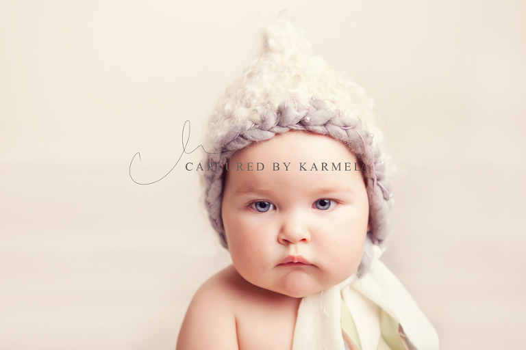 baby photography portraits