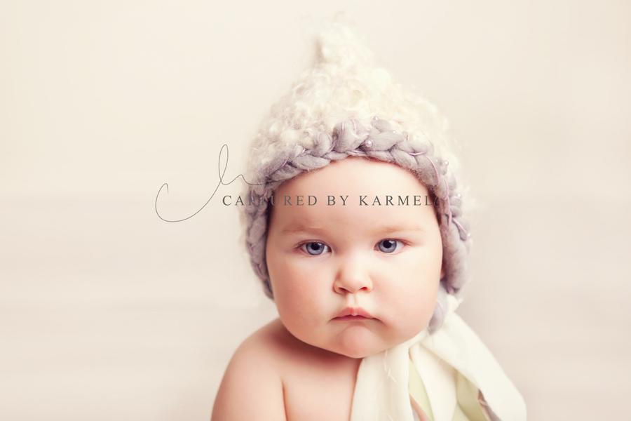 baby photography portraits