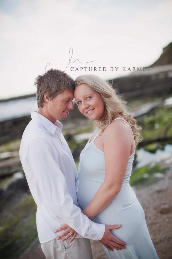 maternity photos central coast nsw