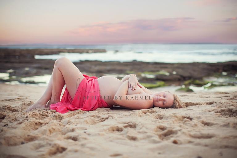 pregnancy photographers