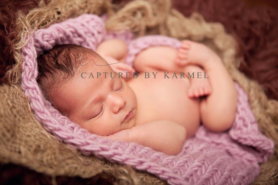 newcastle newborn photography