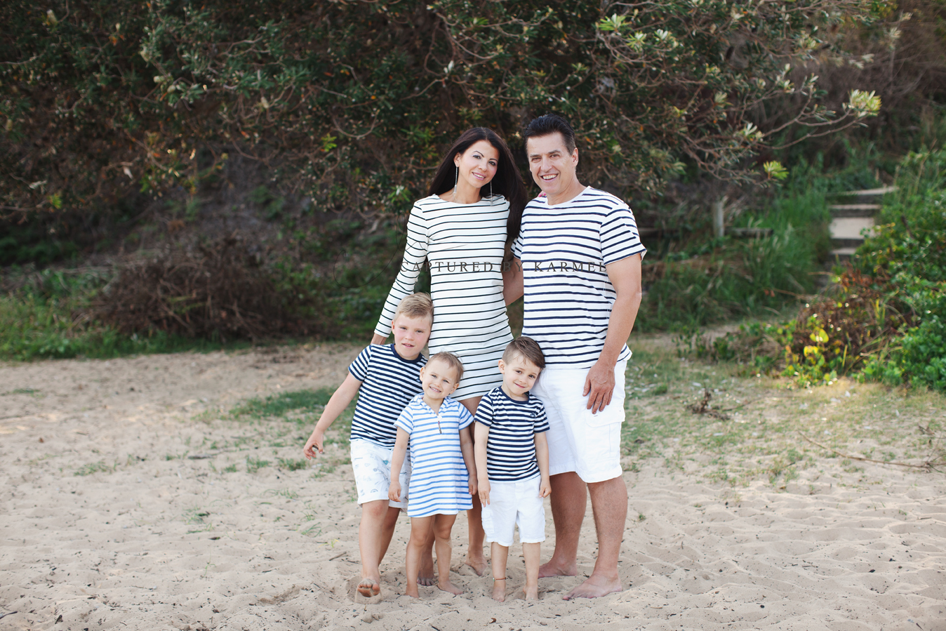 family photography nsw