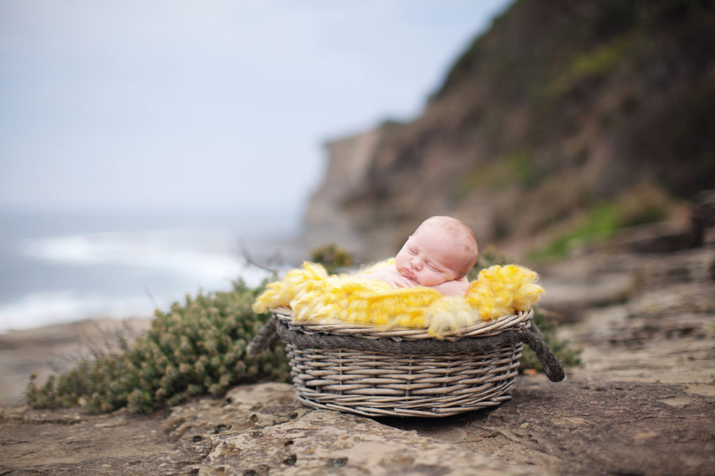 newborn baby photography nsw
