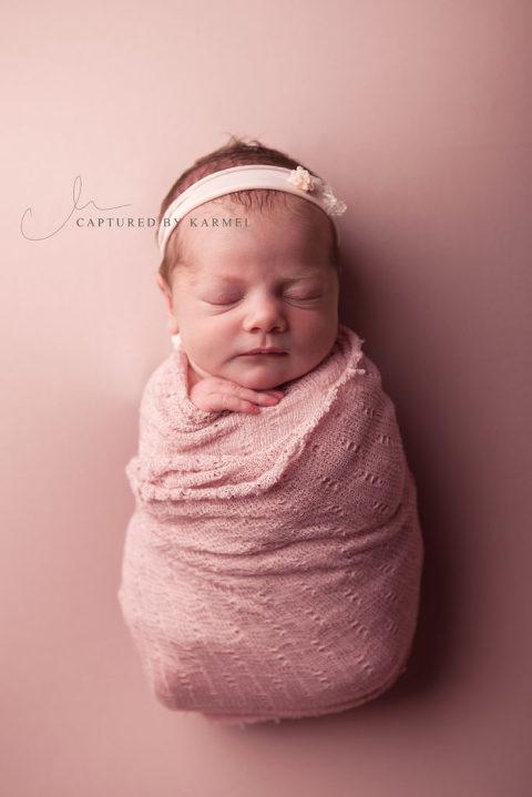 newborn photography gosford