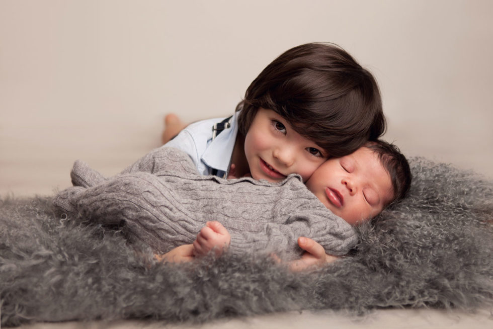 Whats involved in your newborn photography session