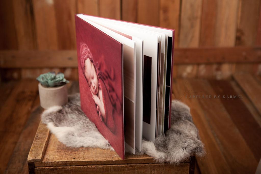 fine art photo album