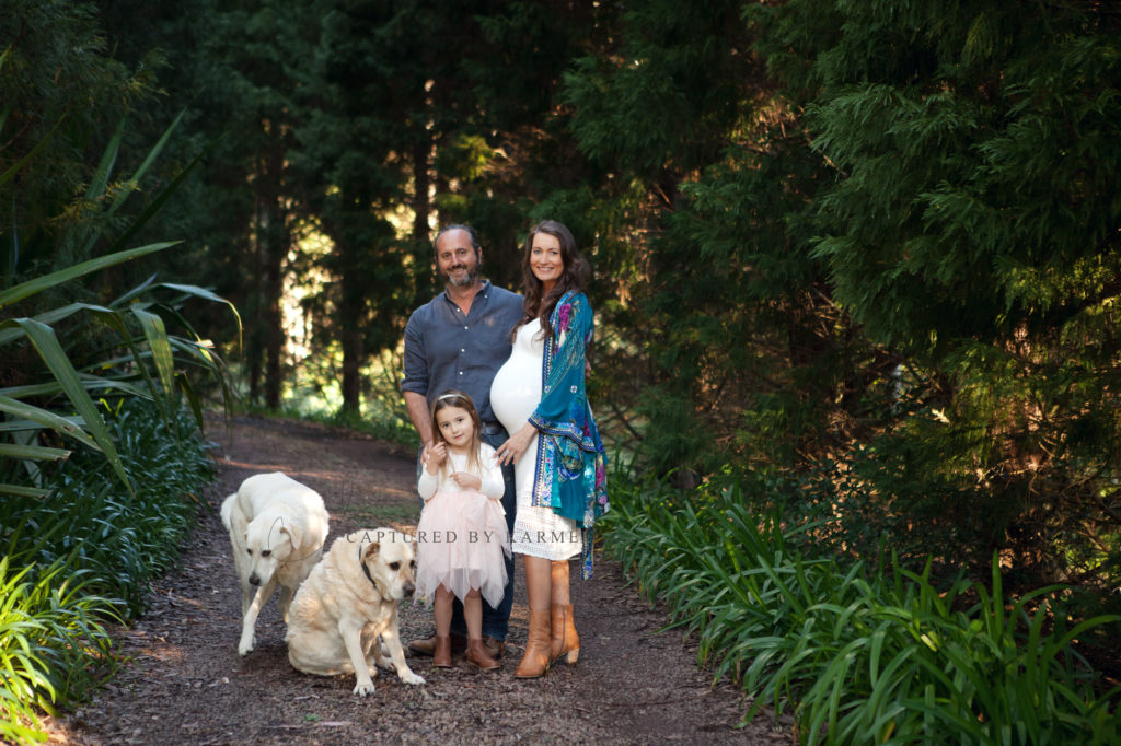 maternity family photography nsw