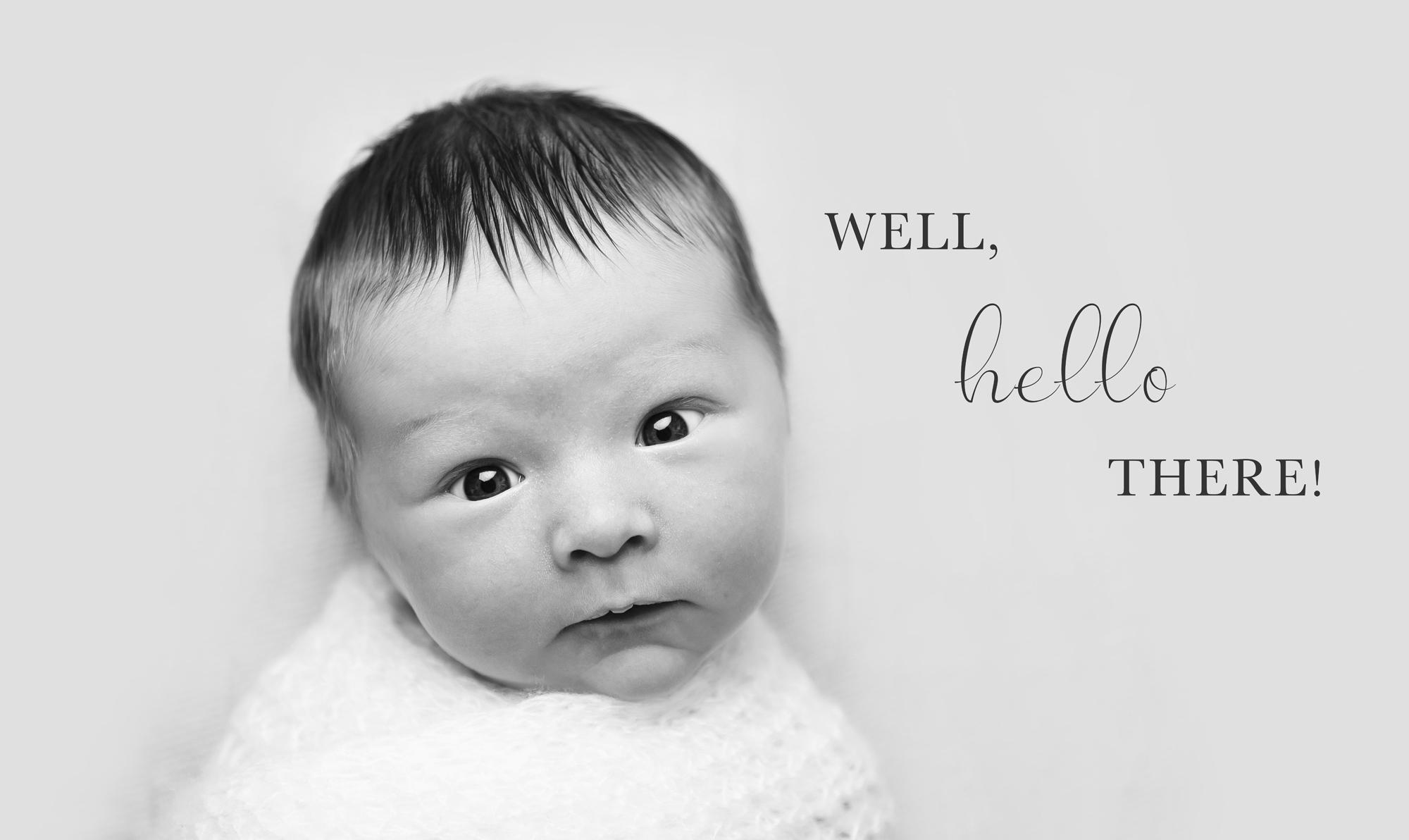 newborn photo shoot nsw
